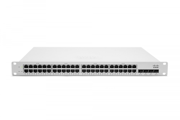 Cisco Meraki MS220-48 - AdamLouis - Cisco Certified Reseller - Hardware and Licenses