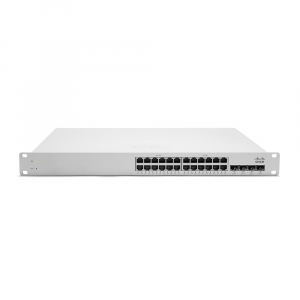 Cisco Meraki MS350-24P - AdamLouis - Cisco Certified Reseller - Hardware and Licenses