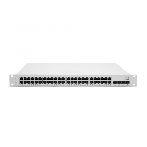Cisco Meraki MS350-48FP - AdamLouis - Cisco Certified Reseller - Hardware and Licenses