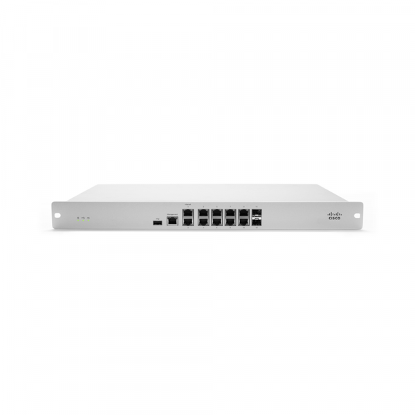 Cisco Meraki MX84 - AdamLouis - Cisco Certified Reseller - Hardware and Licenses