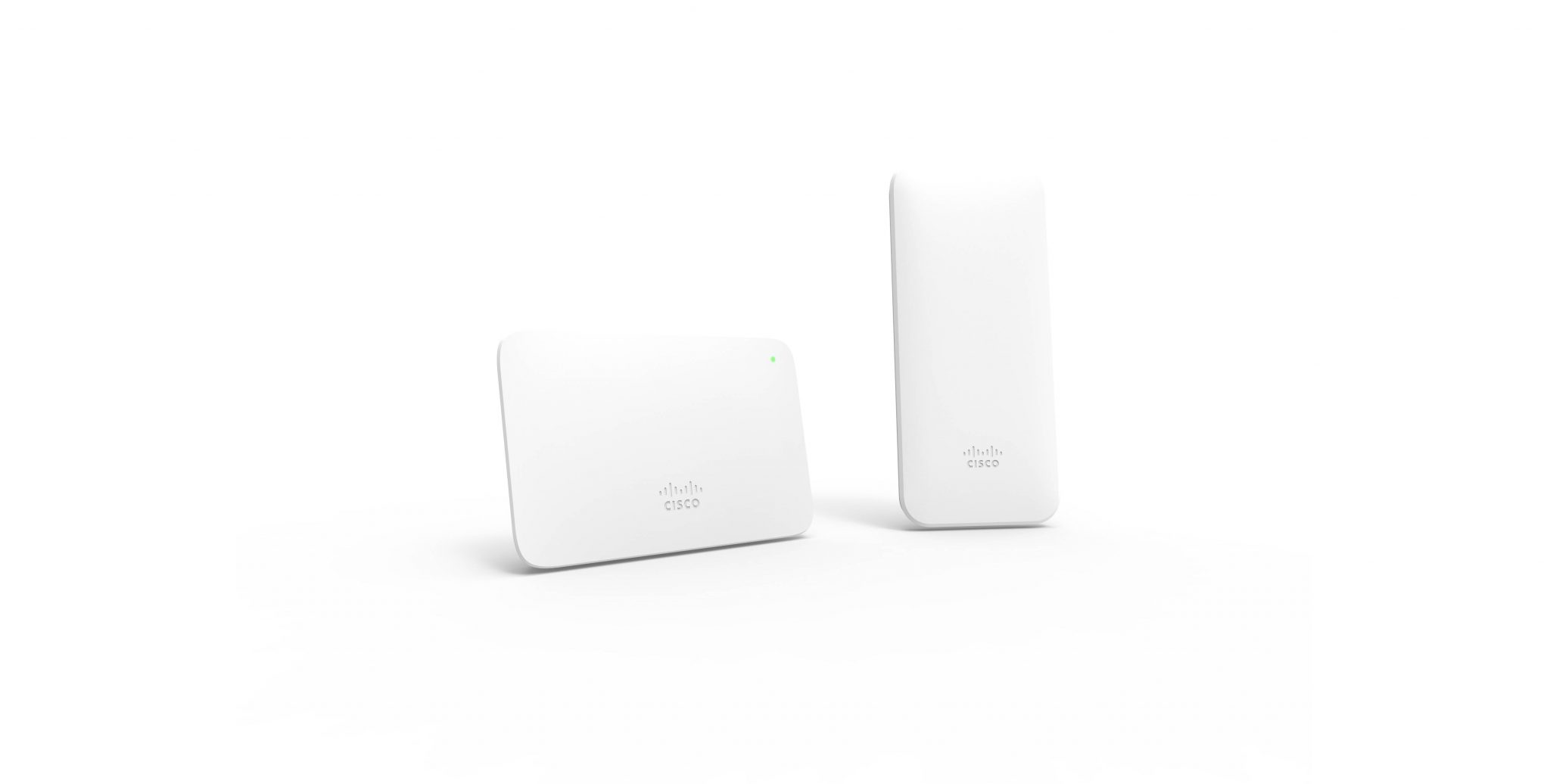 Cisco Meraki - AdamLouis